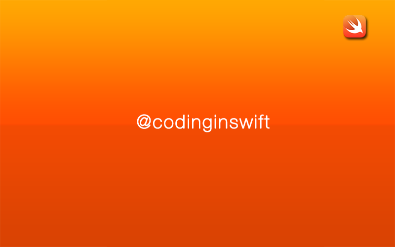 codinginswiftpanel