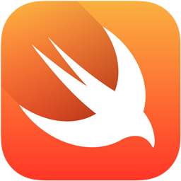 Swift language logo